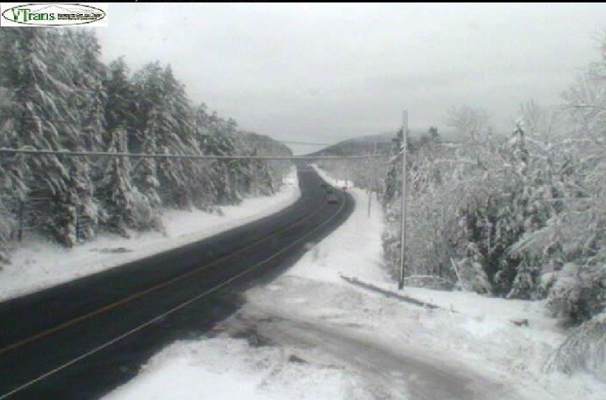 Afternoon Flurries On Winding Road >> Weathering Heights Roger Hill S Weather Forecasting Service